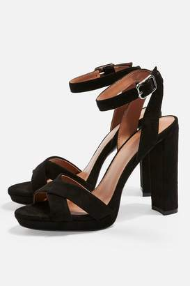 Topshop SOPHIA Platform Sandals