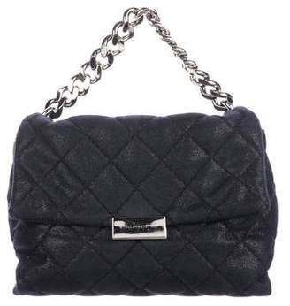 Stella McCartney Quilted Medium Beckett Bag