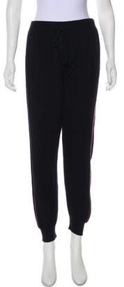 Chinti and Parker Casual Cashmere Joggers