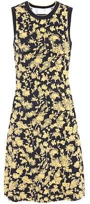 Victoria Beckham Victoria Sleeveless cotton dress