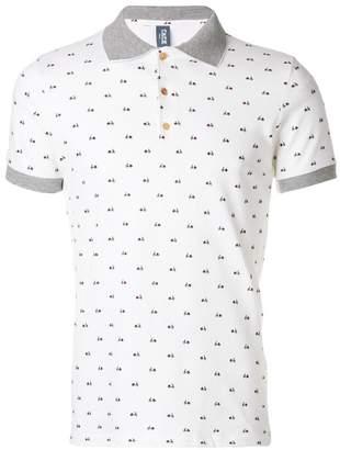fe-fe Special polo shirt