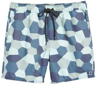 Tavik Belmont Pool Shorts