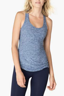 Beyond Yoga Travel Racer Tank Top