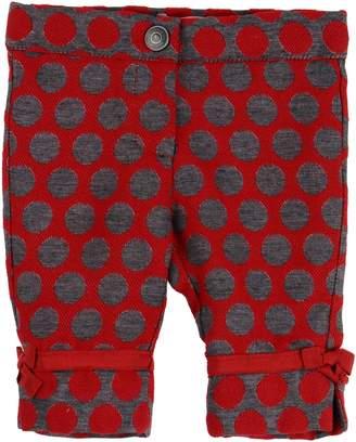 MonnaLisa BEBE' Casual pants - Item 36673088IO
