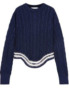 Esteban Cortazar Medium Knit