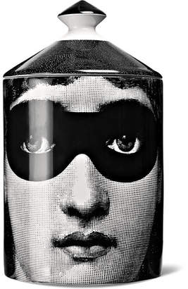Fornasetti Don Giovanni Scented Candle, 300g - Colorless