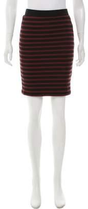 ATM Anthony Thomas Melillo Knee-Length Pencil Skirt