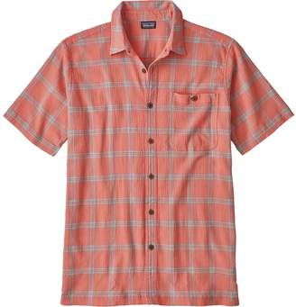 Patagonia A/C Short-Sleeve Shirt - Men's
