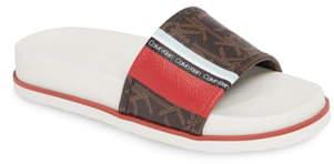 Calvin Klein Marlo Slide Sandal