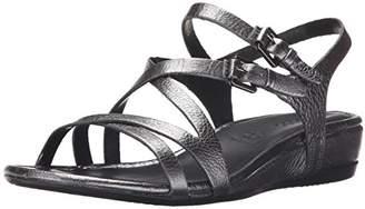 Ecco Footwear Womens Touch 25 Strap Sandal Dress Sandal