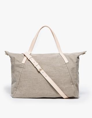 Weekender Bag $590 thestylecure.com
