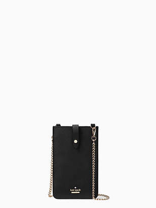 Kate Spade Iphone sleeve crossbody
