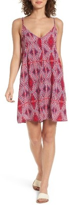 Women's Roxy Swing Dress $44.50 thestylecure.com
