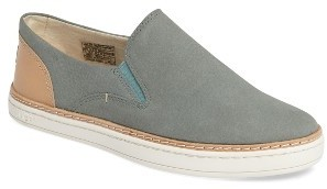 Women's Ugg Adley Sneaker $119.95 thestylecure.com