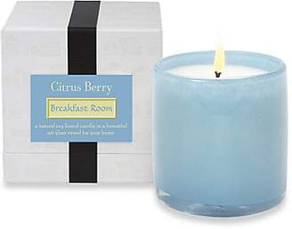 Lafco Inc. Citrus Berry Glass Candle
