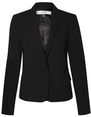 Dex One-Button Jacket