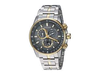 Citizen AT4124-51H Eco-Drive