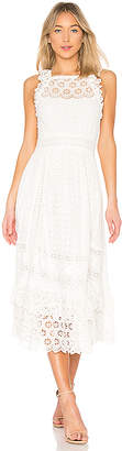 Ulla Johnson Willow Dress