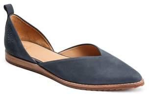 Bill Blass Sybil Pointy Toe Flat