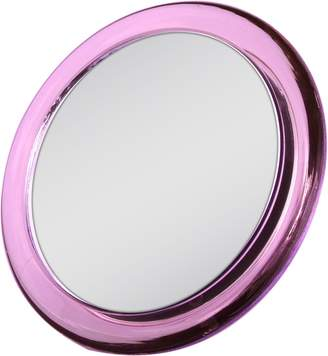 Zadro 4-Inch 5x Two-Sided Acrylic Compact Mirror