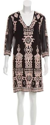 Antik Batik Eyota Sequin Dress