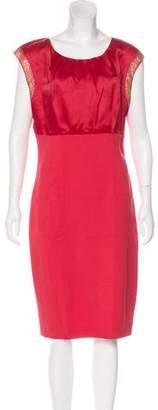 Ted Baker Embellished Sleeveless Dress