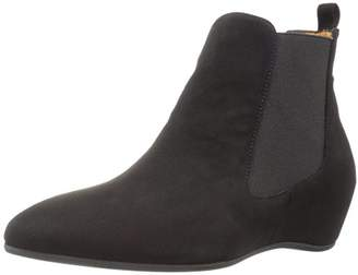 Aquatalia by Marvin K Aquatalia Women's Veronica Suede Ankle Bootie
