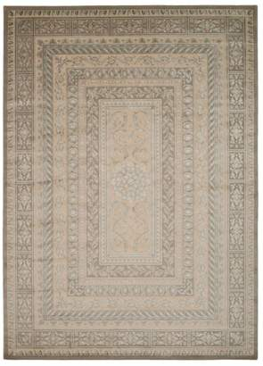 "Nourison Platine Collection Area Rug, 7'6"" x 10'6"""