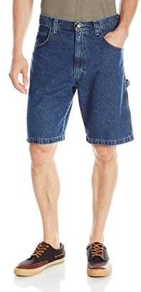 Wrangler Men's Big and Tall Authentics Classic Carpenter Short