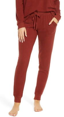 PJ Salvage Peachy in Color Lounge Jogger Pants