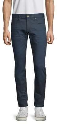 Scotch & Soda Tye Patterned Jeans
