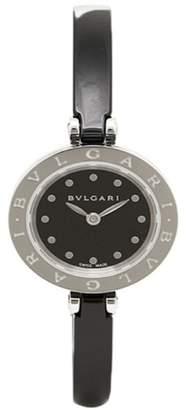 Bulgari B.Zero1 Stainless Steel 23mm Ladies Watch BZ23BSCC.M