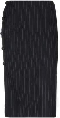 Monse 3/4 length skirts