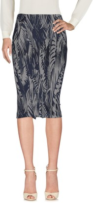 Patrizia Pepe 3/4 length skirts - Item 35346154EC
