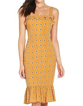 Tigerlily Sadaf Dress