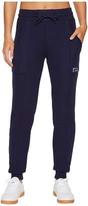 Fila Gwen Jogger Women's Casual Pants