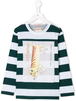 eaff60dd5 ... Marni Kids x Maria Magdalena Suarez T-shirt