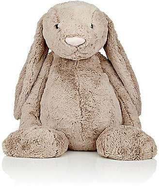 Jellycat Really Big Bashful Bunny Plush Toy - Neutral