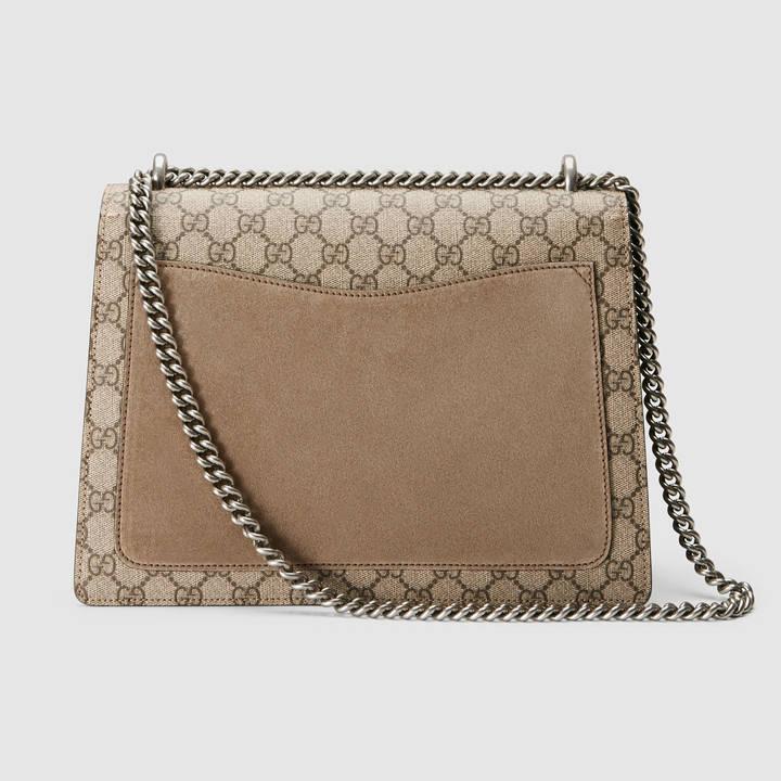 Dionysus GG Supreme shoulder bag 8