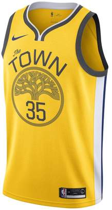 at Nike · Nike Kevin Durant Earned City Edition Swingman (Golden State  Warriors) Men s NBA Connected Jersey 659f20a79