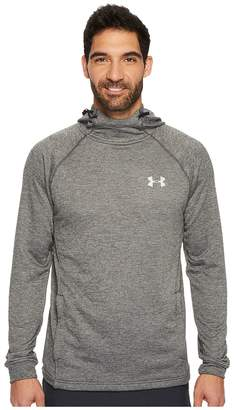 Under Armour Tech Terry Fitted Pollover Hoodie Men's Sweatshirt