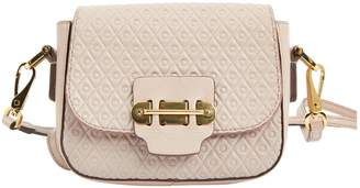 Tod's Leather Clutch Bag