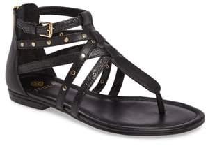 Isola Melara T-Strap Gladiator Sandal