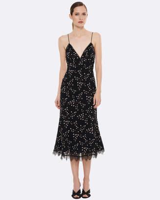 Courts Midi Dress