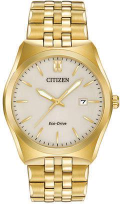 Citizen Corso Stainless Steel Bracelet Watch