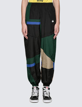 Perks And Mini Over It's Shadow Track Pants