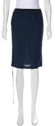 Humanoid Knee-Length Pencil Skirt w/ Tags