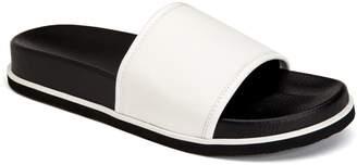 Calvin Klein Mackee Slip-On Slides