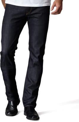 J Brand Kane Raw Jeans