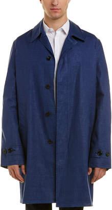 Turnbull & Asser Trench Coat